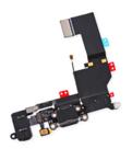 Dockconnector flexkabel Zwart iPhone SE