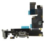 Dockconnector flexkabel Zwart iPhone 6 Plus
