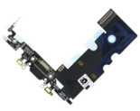 Dockconnector-Dockflex-Zwart-iPhone-8-Plus