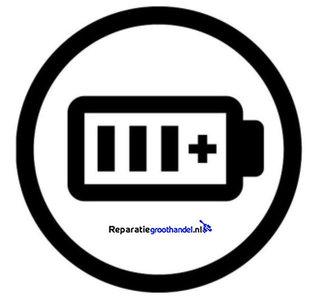 Batterij iPad Mini 4 / A1438
